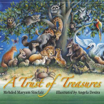 a-trust-of-treasures_islamic-audiobook_coverart