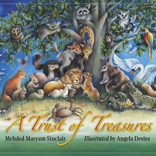 a-trust-of-treasures_islamic-audiobook_coverart