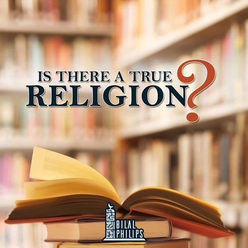 is-there-a-true-religion_islamic-audiobook_coverart